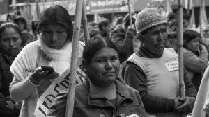 El paro no es general si las demandas feministas y disidentes quedan por fuera