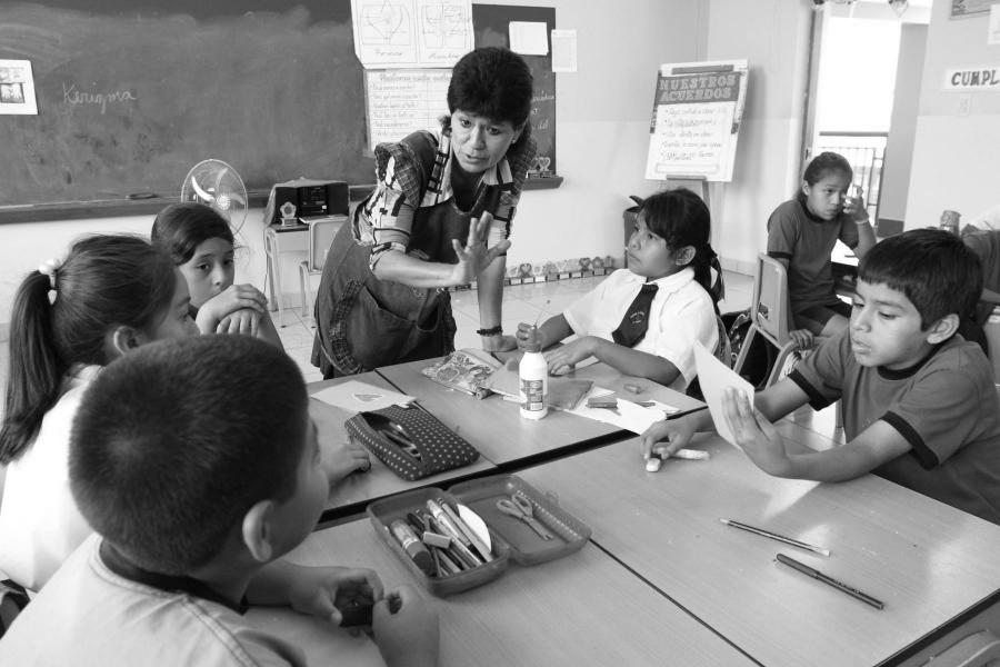 Peru educacion enfoque de genero la-tinta