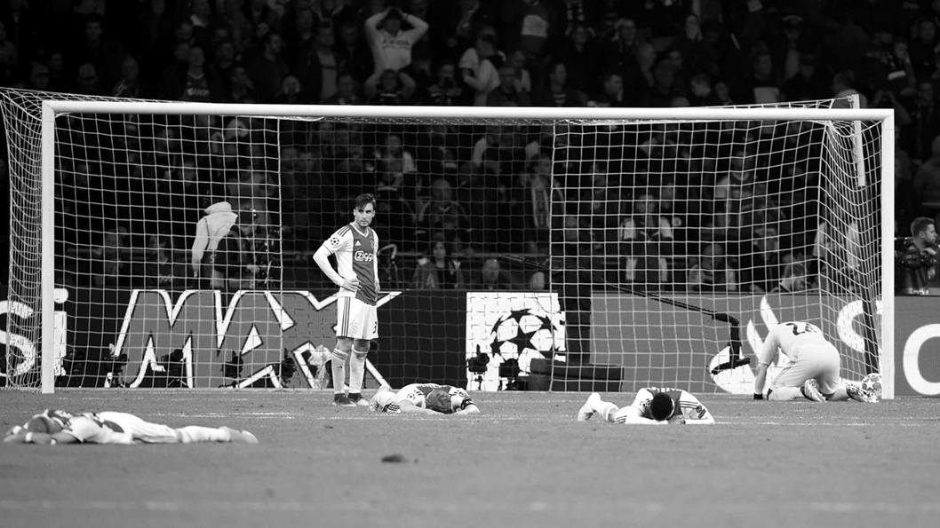 Tagliafico-Ajax-Champions-League