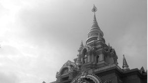 Un pedacito de China en Tailandia