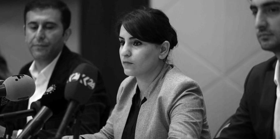 Turquia abogada de Abdullah Ocalan la-tinta
