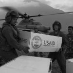 La USAID regresa a Ecuador