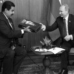 Venezuela y la geopolítica mundial