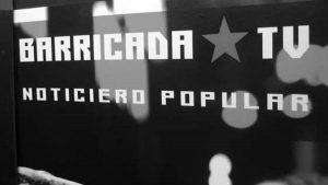 La Justicia porteña abrió una causa contra comunicadores que protestaron frente a Clarín