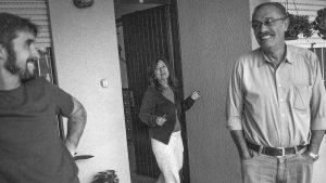 De Ana a Norma: carta de la compañera de Carlos Solsona a su compañera aún desaparecida