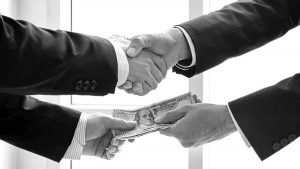 Democracia en venta: se aprobó el financiamiento empresarial a las campañas electorales