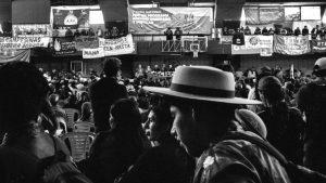 Reapoderarse del Campo (crónica del Primer Foro Agrario, Soberano y Popular)