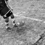 """Fragmentos de """"Fútbol Atorrante"""", de Alejandro Dolina"""
