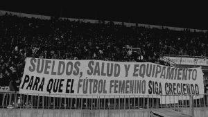 Sueldos, salud y equipamiento para el fútbol chileno