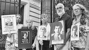 """Francia: El represor Mario """"Churrasco"""" Sandoval será extraditado para ser juzgado en Argentina"""