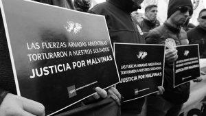 Malvinas: 18 militares serán indagados por las torturas cometidas durante la guerra
