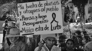 Un México sin ustedes
