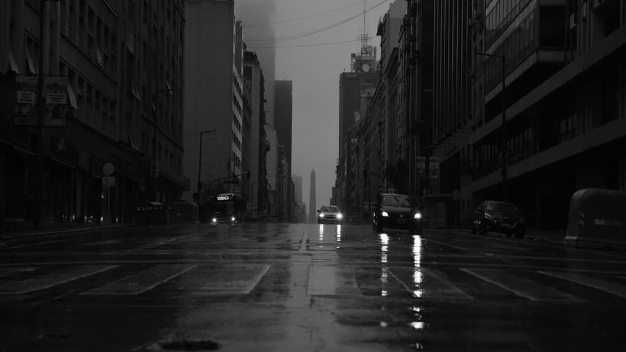 Apagon - Corte de luz - Buenos Aires