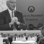 Palestina: Una solución económica para un problema político