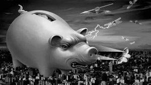 Miradas sobre el poder financiero desde los movimientos sociales