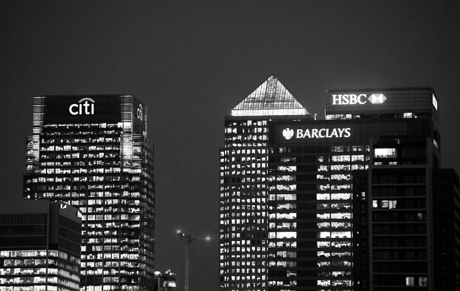Bancos internacionales la-tinta