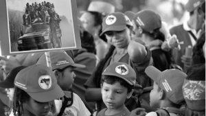 """""""El gobierno de Bolsonaro no va a acabar con los campamentos del MST"""""""