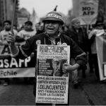"""Chile: """"La situación de los jubilados y las jubiladas sigue empeorando"""""""