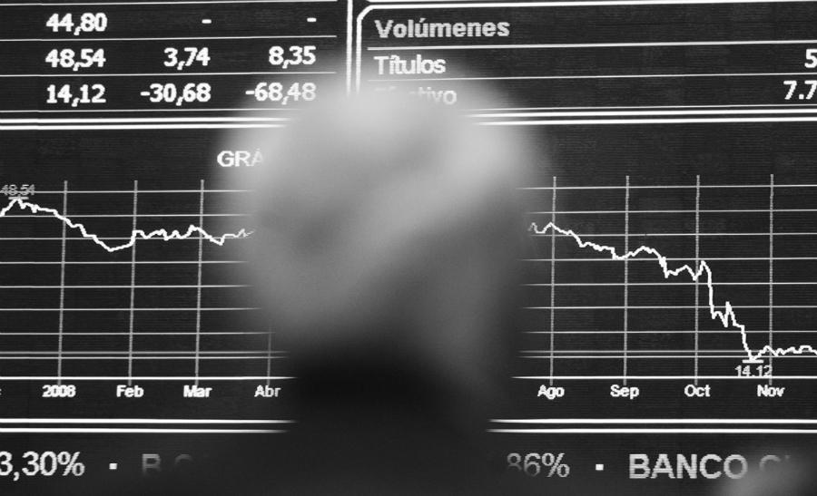 Crisis economica mundial 2008 la-tinta