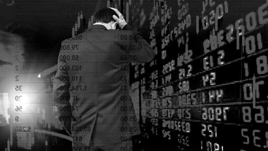 Crisis financiera mundial 2008 la-tinta