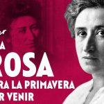 Una Rosa para la primavera por venir #5: Las semillas de Rosa en la revolución feminista