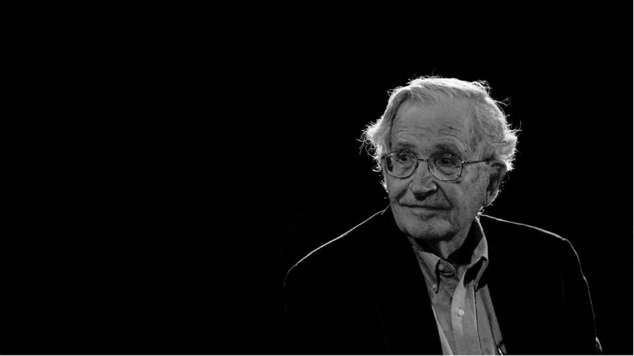 Estados-Unidos-Noam-Chomsky-la-tinta