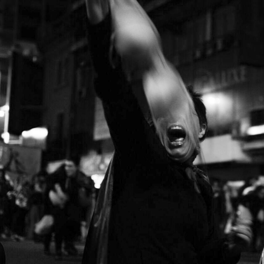 Grito-Ni-una-Menos-Mujer-Colectivo-Manifiesto