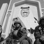 En Irak los fantasmas promueven la unidad