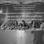 Una gran asamblea de mujeres para el norte y el este de Siria