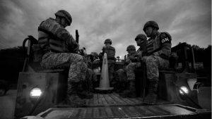 México: Militarización en zona zapatista pone en riesgo a indígenas