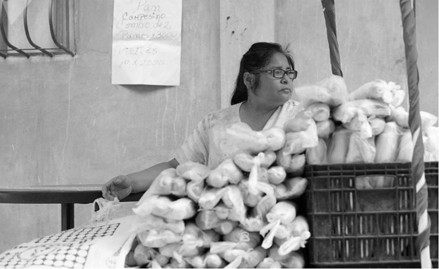 Venezuela comunas CLAP la-tinta