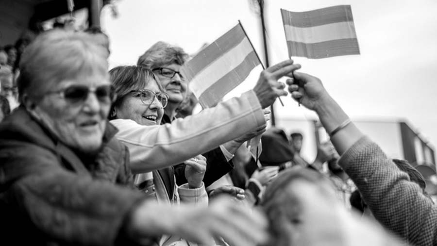 argentina macrismo unidad