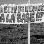 Estados Unidos ratificó la construcción de una base en Neuquén