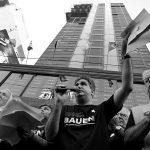 Nuevo ultimátum contra el Hotel Bauen, ícono de resistencia y cooperativismo