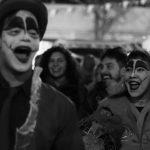 """Contraflor Al Resto: """"La felicidad es una cuestión colectiva"""""""