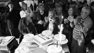La Coopi celebra 56 años de trayectoria y trabajo cooperativo