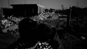 La falsa guerra de Vidal contra el narcotráfico