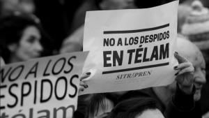 La Justicia ordenó la reincorporación definitiva de 68 periodistas de Télam