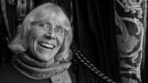 Adiós a Marta Harnecker, la pedagoga de nuestramérica