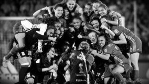 #HilandoFino: el Mundial y un decálogo para una cobertura no sexista