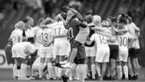 Fútbol Femenino: distintas luchas, la misma lucha