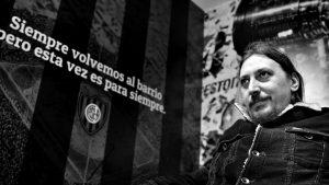 San Lorenzo y el nieto 130: ¿de qué va la identidad?