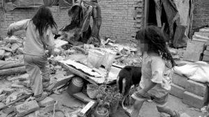 La UCA advierte que la pobreza infantil alcanzó el 51,7% en Argentina