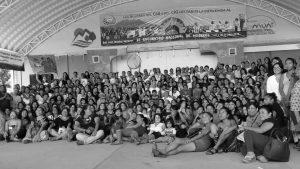 2° Encuentro Nacional de Mujeres en México: mantener encendida la luz de las compañeras zapatistas