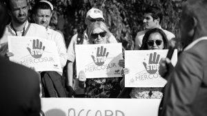 Acuerdo Mercosur-UE: desacuerdo con el medioambiente