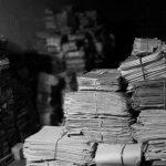 Historia destruida: desastre en el Archivo Histórico de CABA