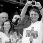 "Brasil vive un escenario de ""cristofascismo"""