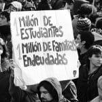 El lucro en las universidades chilenas