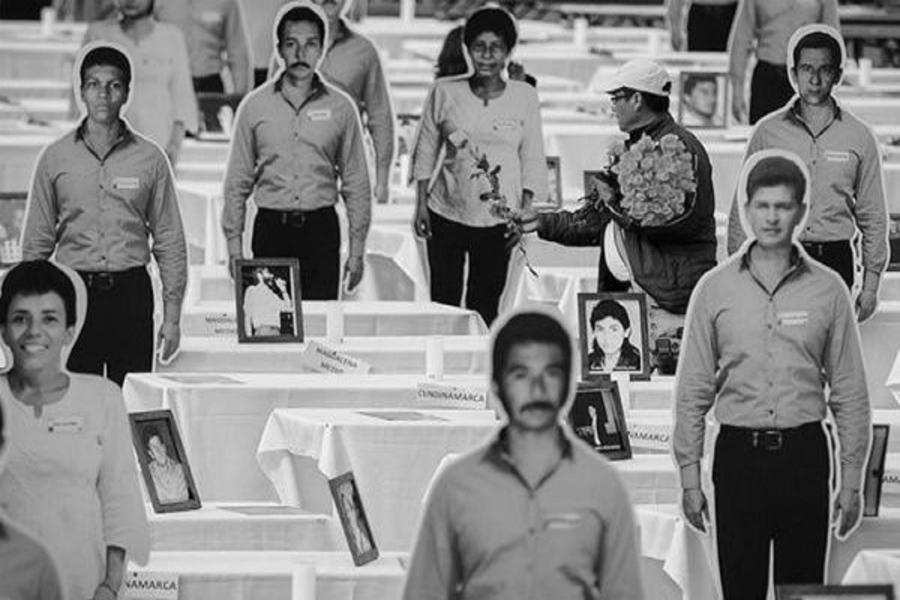 Colombia asesinato de lideres sociales la-tinta