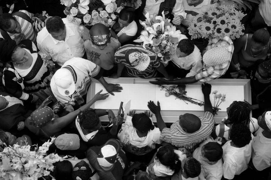 Colombia violencia contra lideres sociales la-tinta